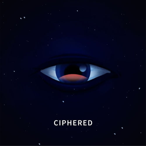 Ciphered - Wake Me up When It's Over (2020)