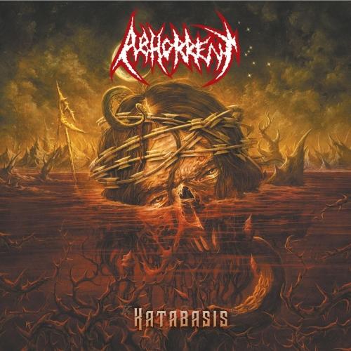 Abhorrent - Kathabasis (2020)