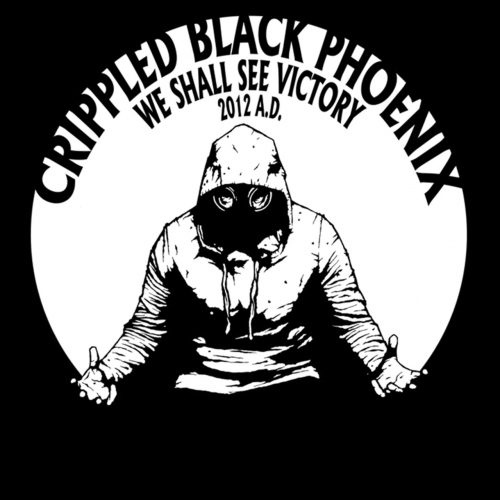 Crippled Black Phoenix - We Shall See Victory (Live in Bern 2012 A.D) (2020)