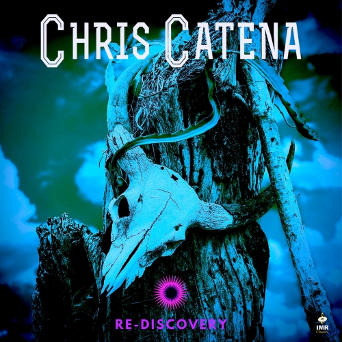 Chris Catena - Re-Discovery (2020)