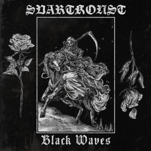 Svartkonst - Black Waves (2020)