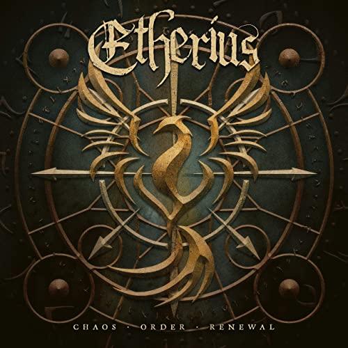 Etherius - Chaos. Order. Renewal. (2020)