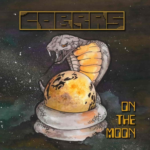 Cobras - On the Moon (2020)