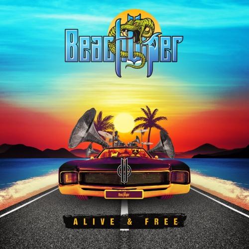 Beach Viper - Alive & Free (EP) (2020)