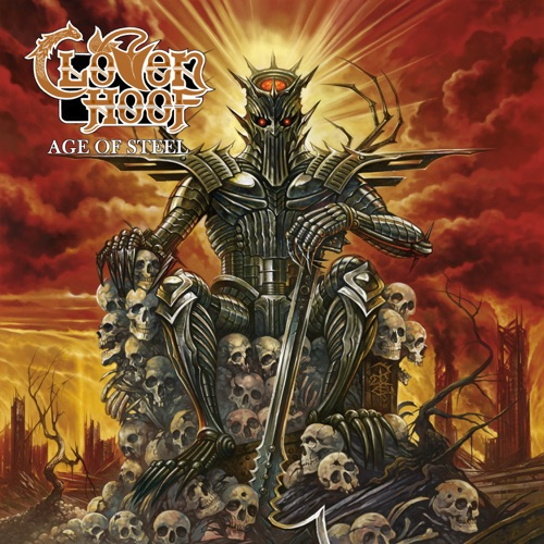 Cloven Hoof - Age of Steel (2020)