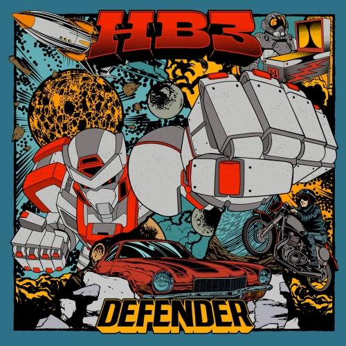 HB3 - Defender (2020)