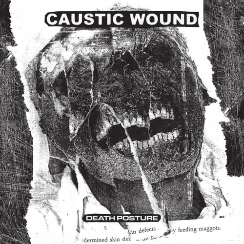 Caustic Wound - Death Posture (2020)