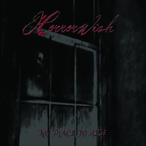 Horrorwish - No Place to Hide (2020)