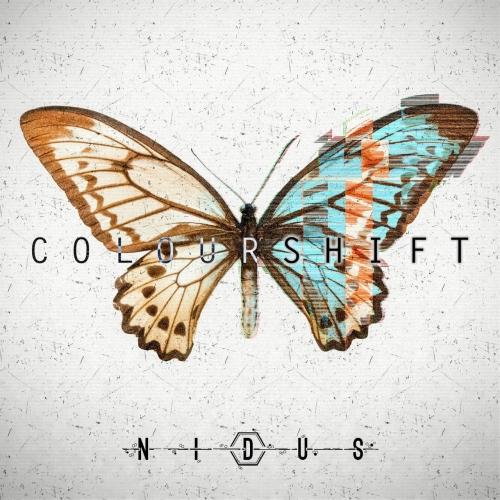 Nidus - Colourshift (EP) (2020)