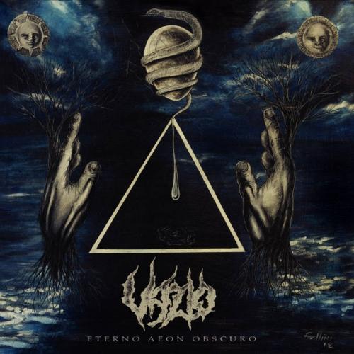 Vazio - Eterno Aeon Obscuro (2020)