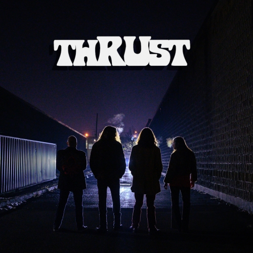 Thrust - Thrust (2020)