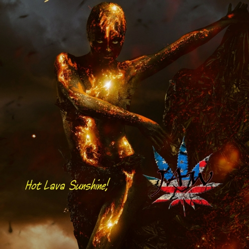 Jaw - Hot Lava Sunshine! (2020)
