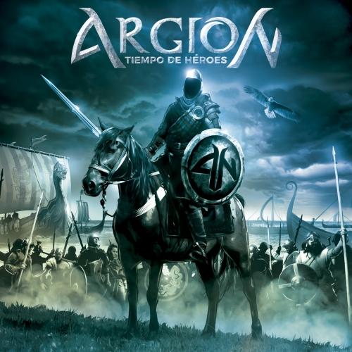 Argion - Tiempo de Héroes (2020)