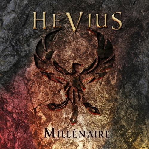 Hevius - Millénaire  (2020)