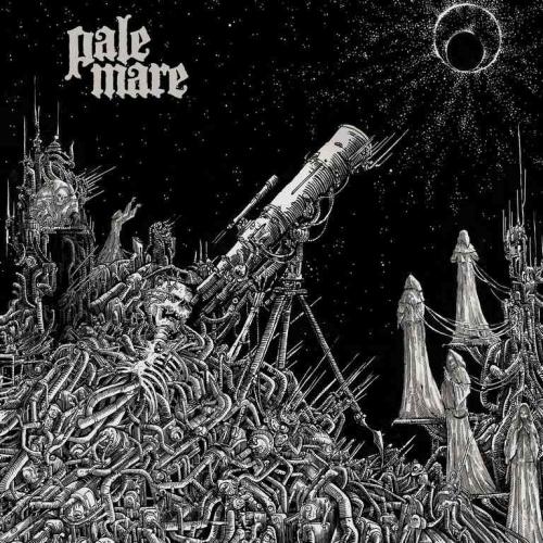 Pale Mare - Pale Mare II (EP) (2020)