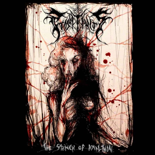 The Projectionist - The Stench of Amalthia (2020)