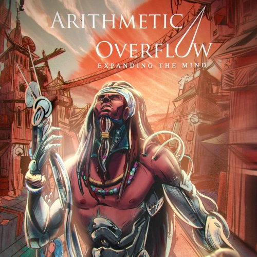 Arithmetic Overflow - Expanding the Mind (2020)