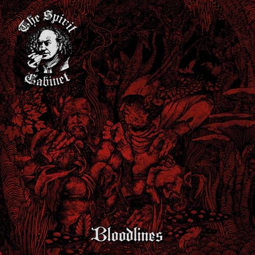 The Spirit Cabinet - Bloodlines (2020)