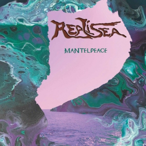Realisea - Mantelpeace (2020)