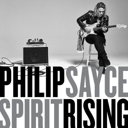 Philip Sayce - Spirit Rising (2020)