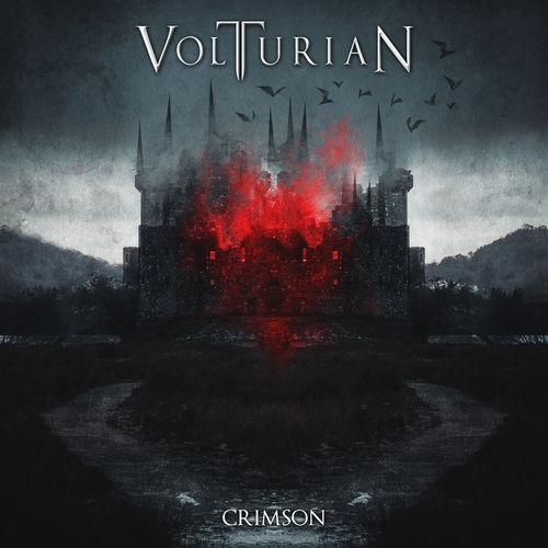 Volturian - Crimson (2020)