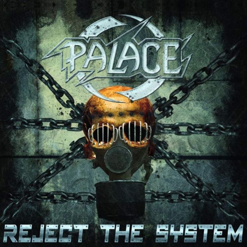 Palace - Reject the System (2020)