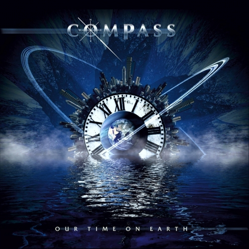 Compass - Our Time on Earth (2020)