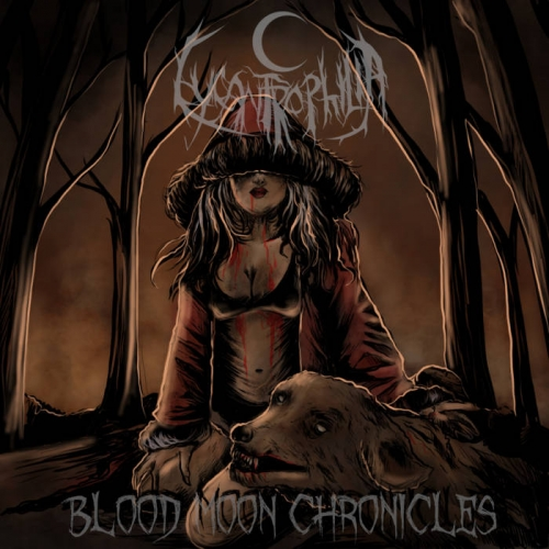 Lycantrophilia - Blood Moon Chronicles (2020)