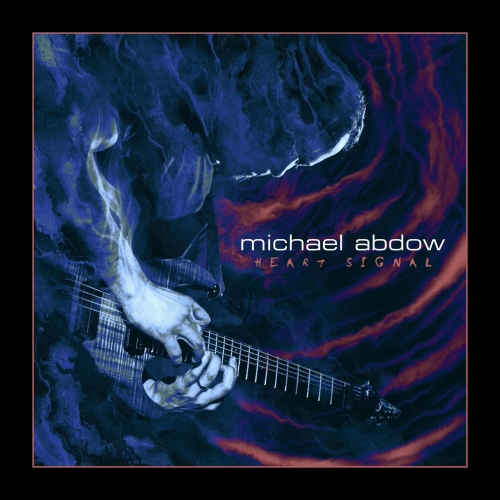 Michael Abdow - Heart Signal (2020)