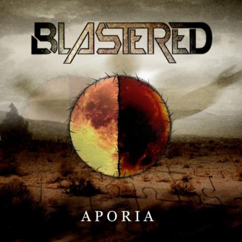 Blastered - Aporia (2020)