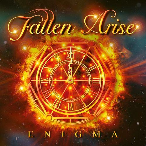 Fallen Arise - Enigma (2020)