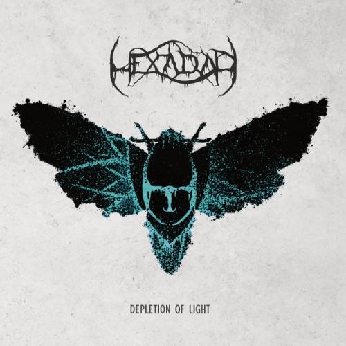 Hexadar - Depletion of Light (2020)