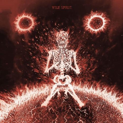 Vile Spirit - Scorched Earth (2020)