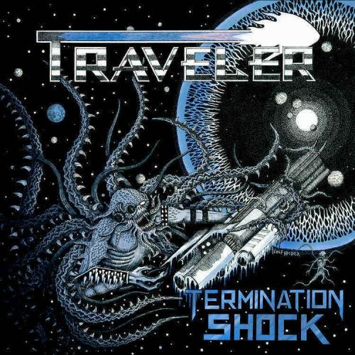 Traveler - Termination Shock (2020)