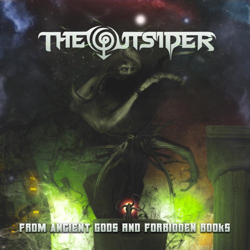 The Outsider - From Ancient Gods and Forbidden Books (2020)