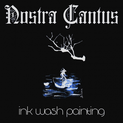 Nostra Cantus - Ink Wash Painting (2020)