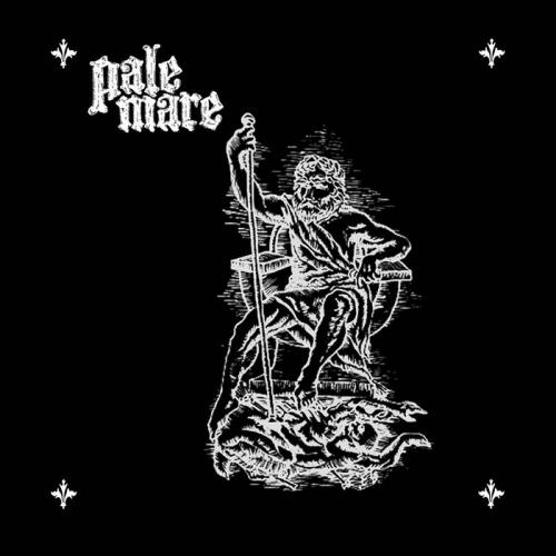 Pale Mare - Pale Mare (EP) (2017)