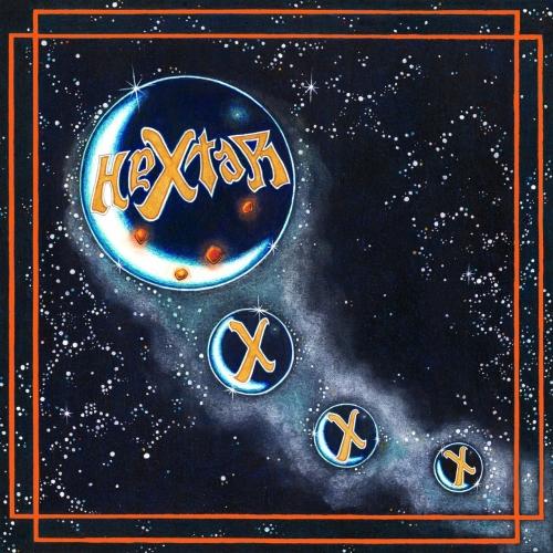 Hextar - Hextar (EP) (2020)