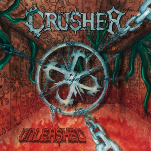 Crusher - Unleashed (2020)