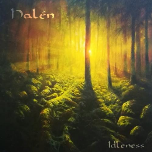 Halén - Idleness (2020)