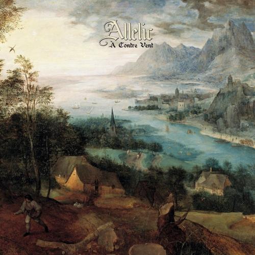 Allelic - À contre vent (2020)