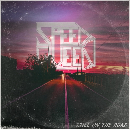 Speed Queen - Still on the Road (EP) (2020)