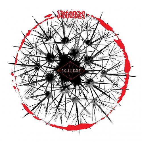 Distances - Scalene (EP) (2020)