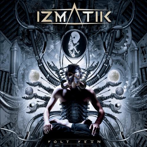 Izmatik - Volt Vein (EP) (2020)