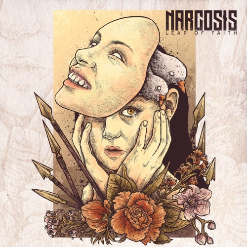 Narcosis - Leap of Faith (2020)