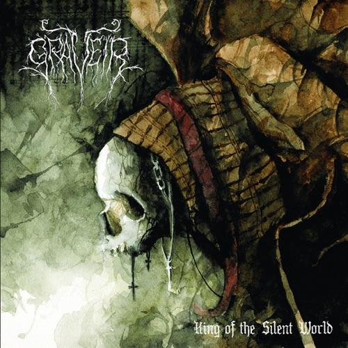 Graveir - King of the Silent World (2020)