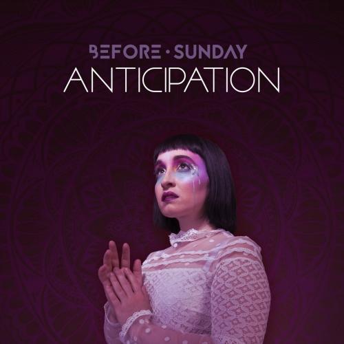 Before Sunday - Anticipation (2020)