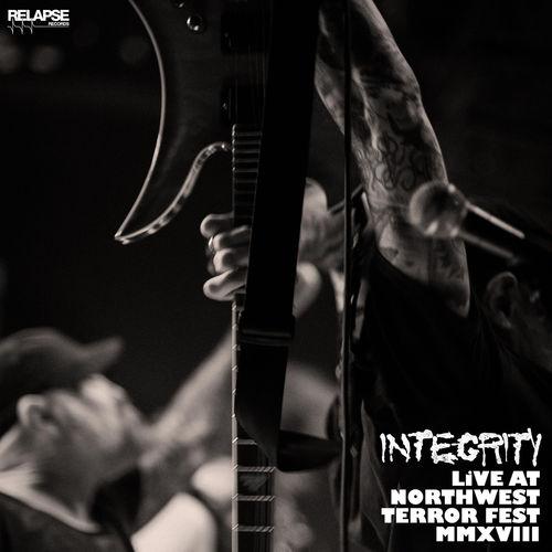 Integrity - Live at Northwest Terror Fest 2018 (2020)