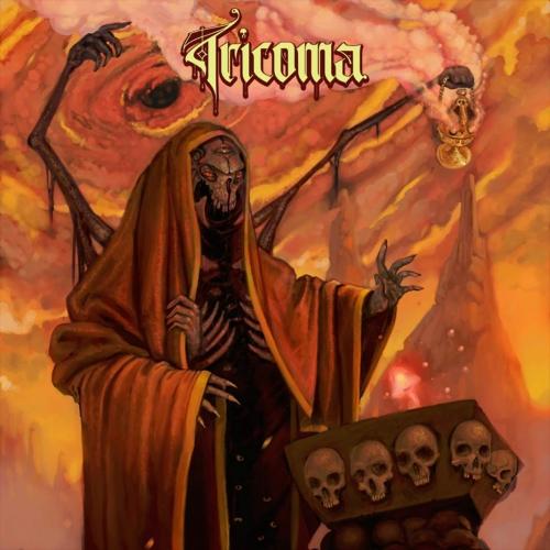 Tricoma - Tricoma (2020)