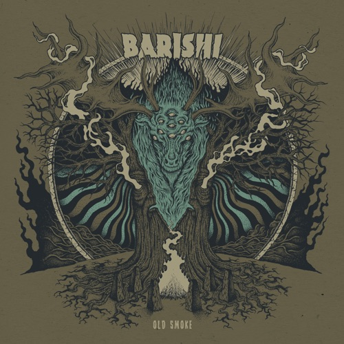 Barishi - Old Smoke (2020)